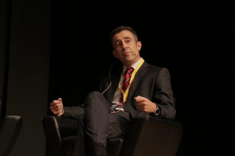 El 28 de septiembre en el Maganer Business Forum de Interban.
