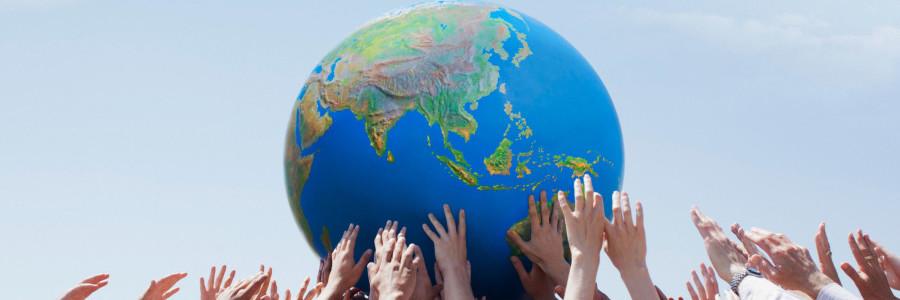 LA VISIÓN GLOBAL